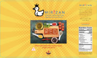 Mirizan Red Label